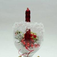 Новогодние композиции2 :: Андрей Чащин