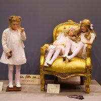 куклы... :: Саша Ш.