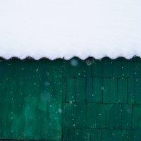 зимний минимализм :: Алексей Ушаков