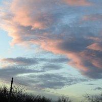 Краски заката :: Мария Климова