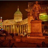 казанский   собор :: Владимир Иванов ( Vlad   Petrov)