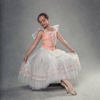 Дети в балете. Жизель :: Ирина Лепнёва