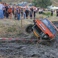 off-road 4х4 :: Анатолий Стрельченко