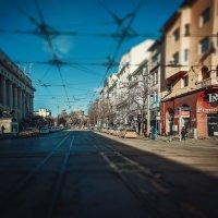 Болгария...Вот такая зима... :: Александр Вивчарик