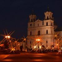 Огни города :: Катерина Ковалик