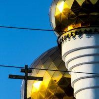 Краноключинская церковь :: Александр Кулагин