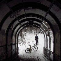 IMG_7259 - Дождется ли? :: Андрей Лукьянов