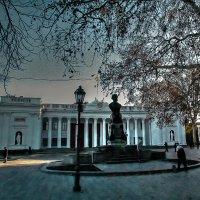 Думская площадь :: Александр Корчемный