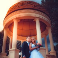 Свадьба Юлии и Алексея :: Maxwellion Ross