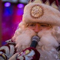 Дедушка Мороз :: Lenar Akhmetzyanov
