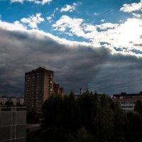 Проделки природы :: Валентин Щербаков