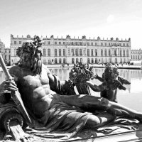 Париж.Версаль . :: Лара ***