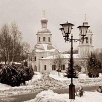 Москва. :: Лара ***
