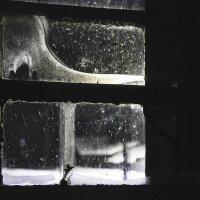 Ночное окно :: юрий Амосов