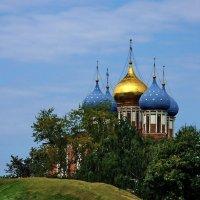 В дремоте прошлого величие России... :: Лесо-Вед (Баранов)
