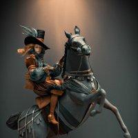 Искусство куклы 1 :: Андрей Малинин