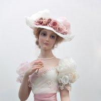 Искусство куклы 3 :: Андрей Малинин