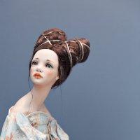 Искусство куклы 4 :: Андрей Малинин