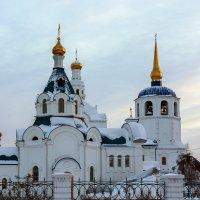 Свято-Одигитриевский собор :: Eldar Larin
