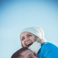 Love story :: Евгения Хаерланамова