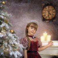 Принцесса :: Наталья Zima