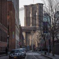 Такой разный Нью-Йорк.. :: Slava Sh