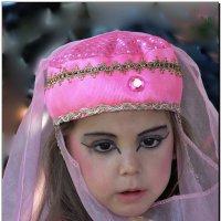 Портрет девочки :: Leonid Korenfeld