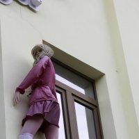 Кто-то наблюдает :: Алексей ~ 161 RUS ~