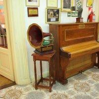 Tango museum :: Arman S