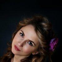 Красотка :: Татьяна Михайлова