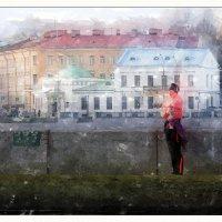 пауза :: sv.kaschuk