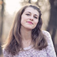 Лера :: Полина Зюбанова