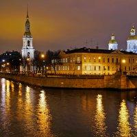 Никольский собор :: Владимир Матва