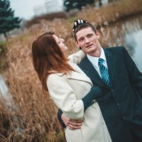 Love-story :: Юлия Беликова