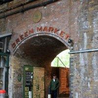 Green Market :: Olga