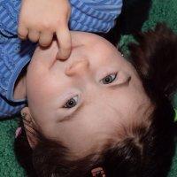 Маленький ангел :: татьяна иванова