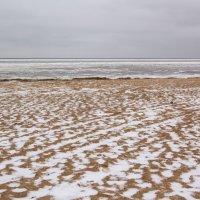 Зимний залив :: Aнна Зарубина