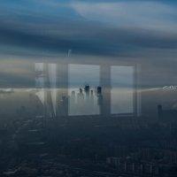 Окно в другой мир :: Ната Анохина