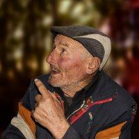 Дядя Лёвик :: Владимир Бегляров