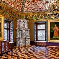 юсуповский дворец в Москве :: Александр Туманов