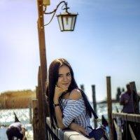 Venezia :: Ильмар Мансуров