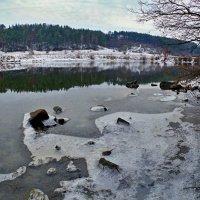 зима... :: юрий иванов