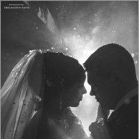 свадебный день :: Екатерина Abolmasova