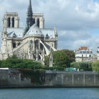 Paris :: Galina Dzubina