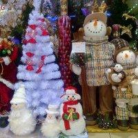 Встречаем Новый Год !!!! :: Маргарита ( Марта ) Дрожжина