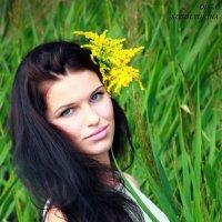 Анастасия :: Ольга Косолюкина