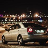 Toyota :: Ришат Аскаров