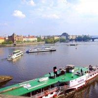 Прага . :: Лара ***