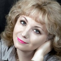 Портрет :: Oleg Akulinushkin