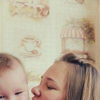 Семейное счастье :: Elena Agaeva